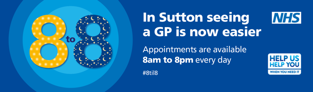 sutton gp